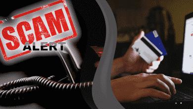 Cara Semak Scammer Skim Penipuan Secara Online