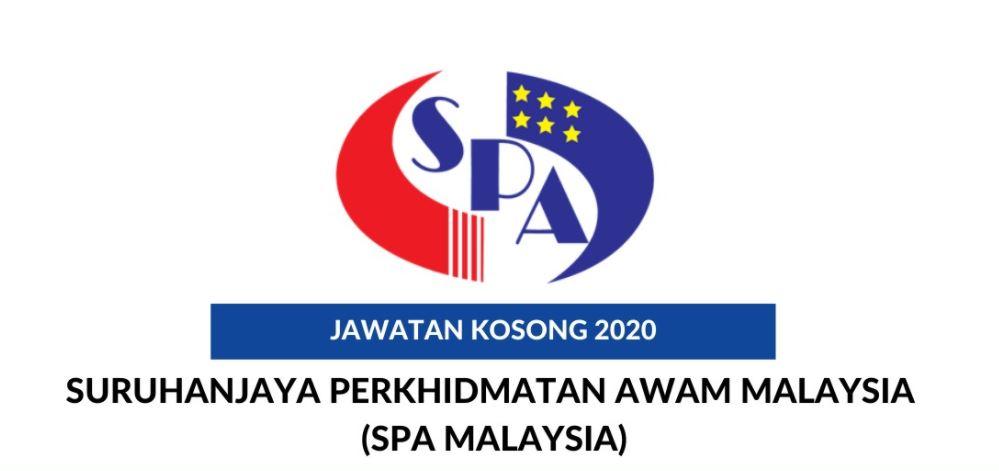 Permohonan Online Jawatan Kosong PTD 2020