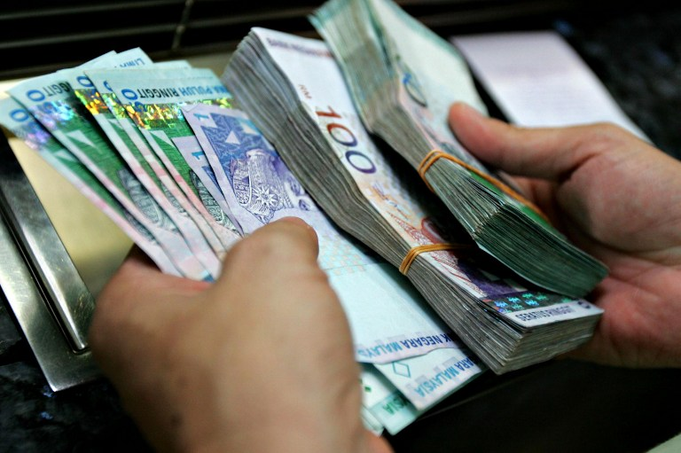 Permohonan Penangguhan Bayaran Pinjaman