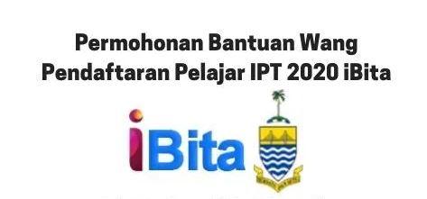 Permohonan Bantuan Kewangan IPTA
