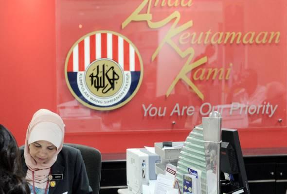 Pengeluaran RM500 Akaun KWSP 1
