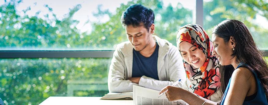 Bantuan Saradiri & Kecemasan Mahasiswa Perak