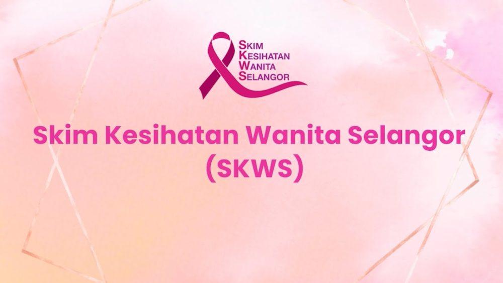 Skim Kesihatan Wanita Selangor