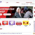 Cara Semak Penyata KWSP Online