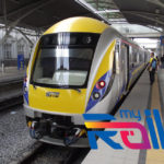 MyRail5 KTMB: Daftar Pas Perjalanan Tanpa Had 30 Hari