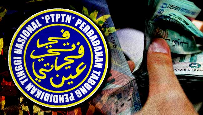 Semakan Insentif Bayaran Balik PTPTN Anak Sarawak 2021