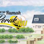 Permohonan Rumah Perakku 2021