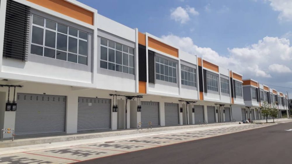 Permohonan MyPremis MARA 2021: Sewaan Premis Bangunan MARA