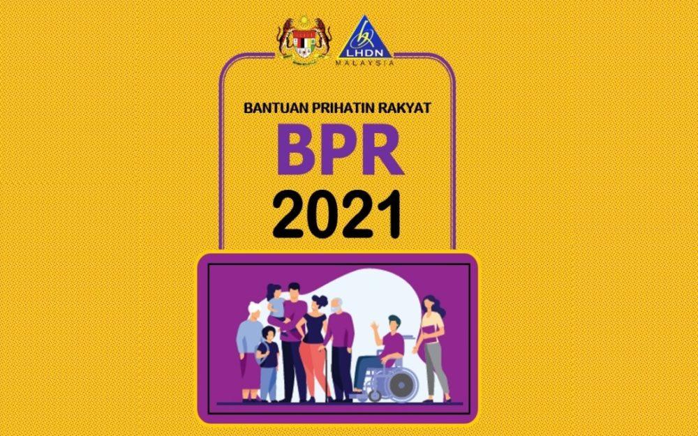 Permohonan Rayuan BPR 2021 & Tarikh Bayaran Bermula Ogos