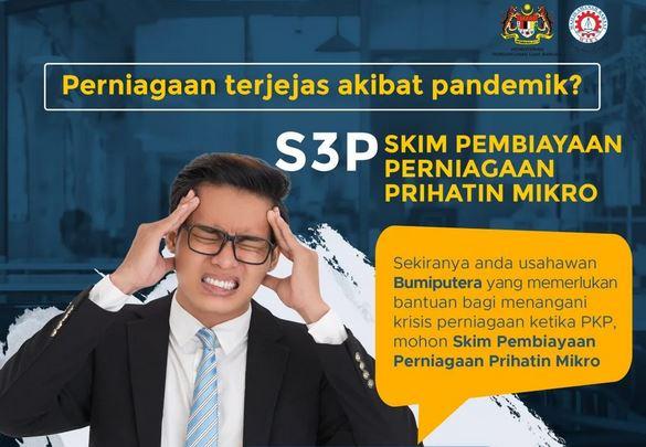 Permohonan Pinjaman Perniagaan MARA 2021 Untuk PKS Online