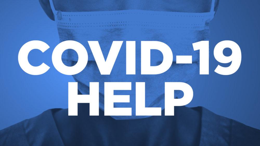 Permohonan Bantuan Kuarantin NADMA Online RM100/Sehari