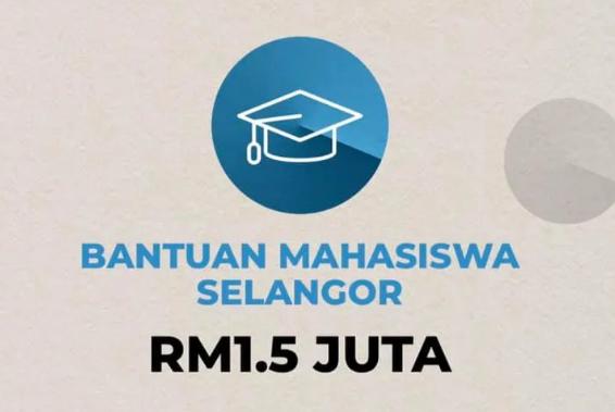Bantuan Mahasiswa Selangor 2021