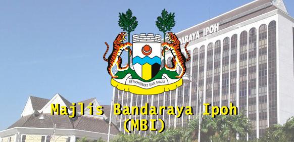 Permohonan Bantuan Peniaga Kecil Ipoh RM300 One-Off Online