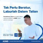 Cara Daftar ASB Online